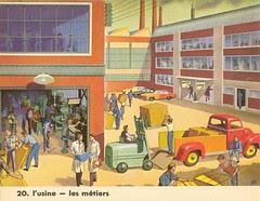 20 usine