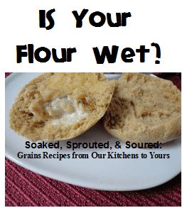 Is Your Flour Wet title photo