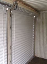 Standard Garage Doors - Carports.com offering fully ...