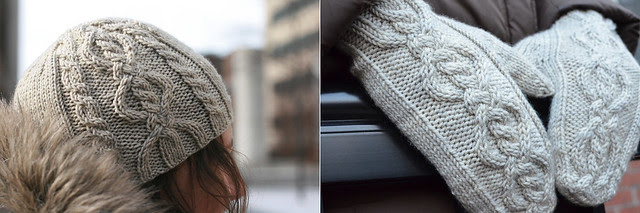The Urban Collection - Winter Warmers!