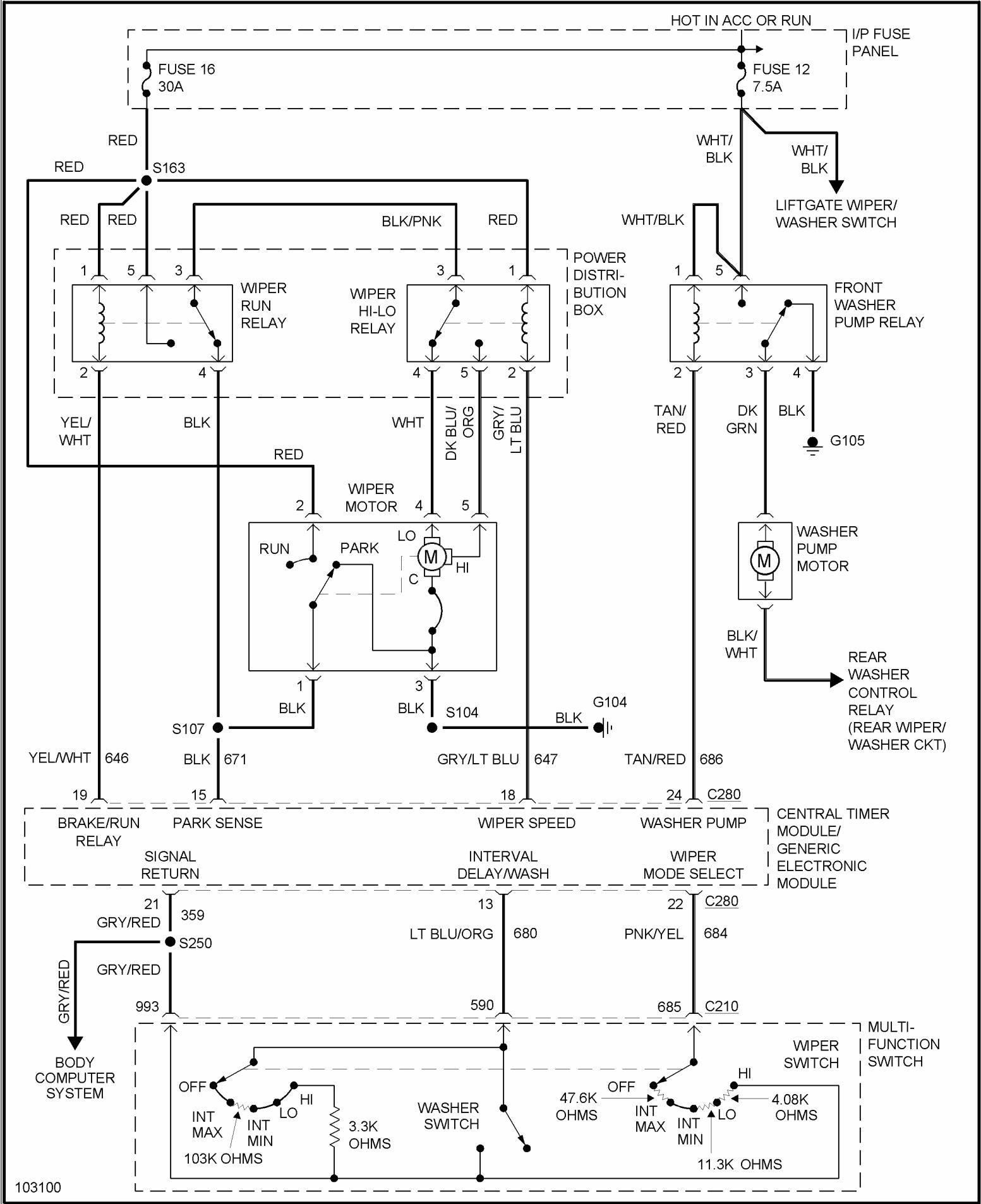Mazda Wiper Motor Wiring Diagram Wiring Diagram Corsa Corsa Pasticceriagele It