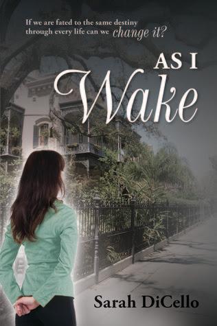 As I Wake (Breaking Fate, #2)