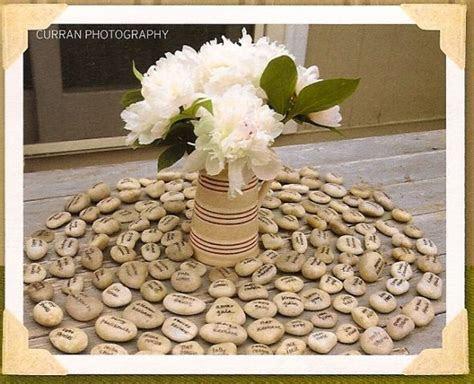 Unique placecard ideas   Weddingbee