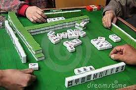 Permainan Tradisional Orang Cina Mainan Bola La