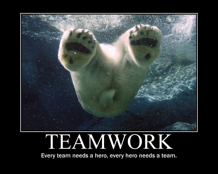 Sales Teamwork Quotes. QuotesGram