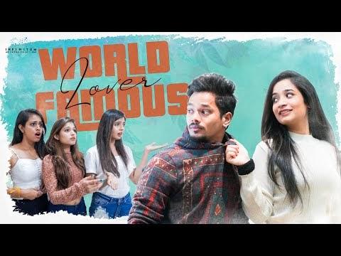 World Famous Lover Short Film