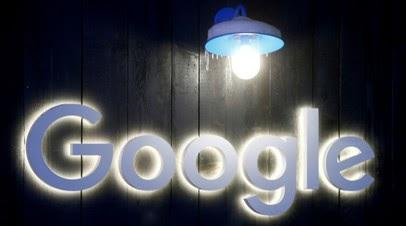 В работе Google в ряде стран произошёл сбой