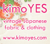 kimoyes.com - vintage japanese fabrics and garments