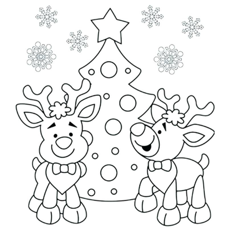Difficult Christmas Coloring Pages For Adults at ...