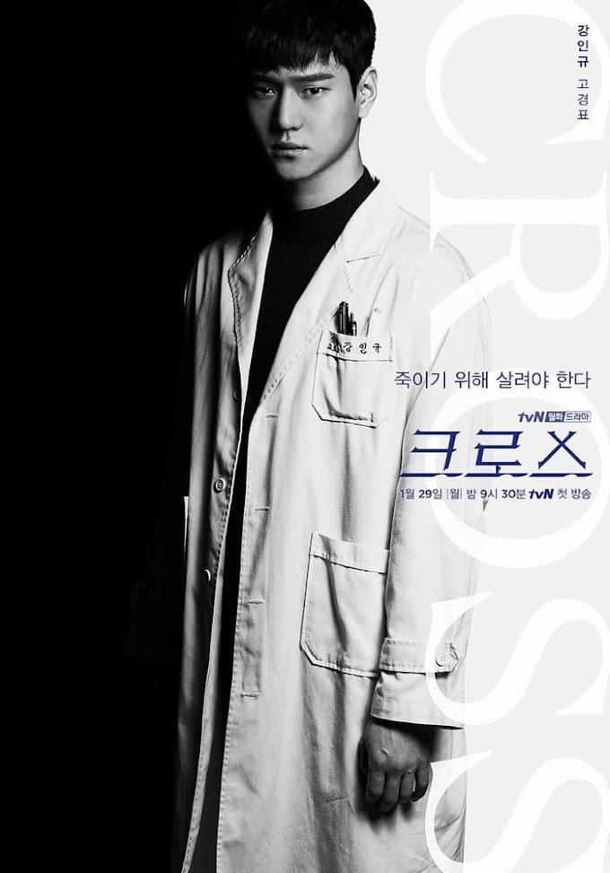 Drama Korea Cross Sub Indo 1-16 END