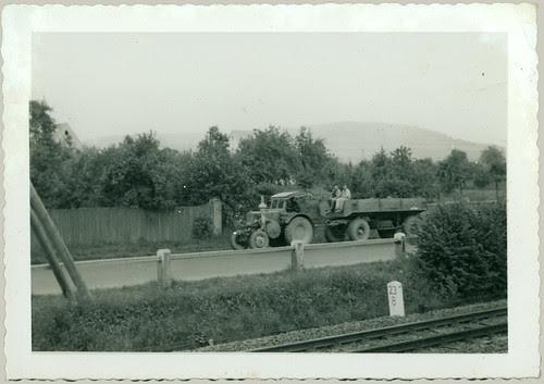 Farm work
