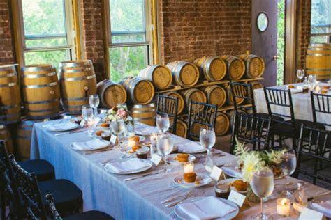 Earthy Brooklyn Wedding at Kings County Distillery