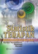 Statistik Terapan: Untuk Penelitian Ilmu-Ilmu Sosial