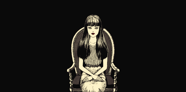 Tomie Wallpaper