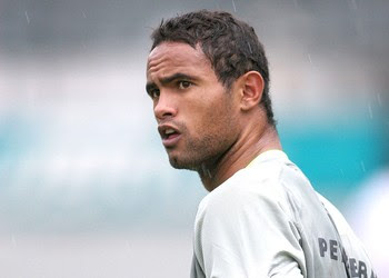 Bruno goleiro (Foto: Agência Lancepress!)