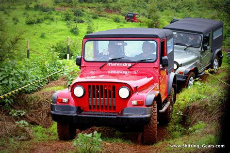 mahindra thar crde facelift photo gallery shifting gears