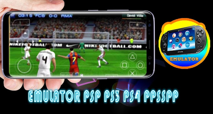 Game Ppsspp Android Download