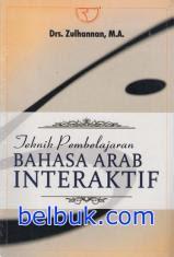 Teknik Pembelajaran Bahasa Arab Interaktif