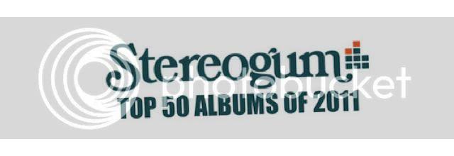 Stereogum Top 50