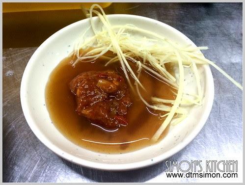 阿輝土產牛肉湯10