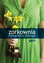 Okładka książki Zorkownia