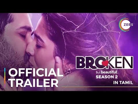 Broken But Beautiful Season 2