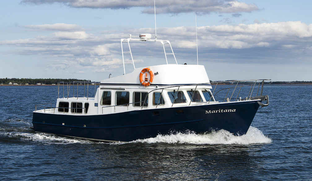 trawler kits plans boat building power boat steel aluminum