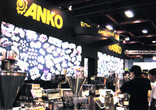 ANKO FOOD MACHINE CO., Ltd.