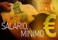 Lei que reajusta salário mínimo para R$ 545 é publicada no Diário Oficial