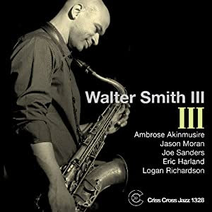 Walter Smith III- III  cover