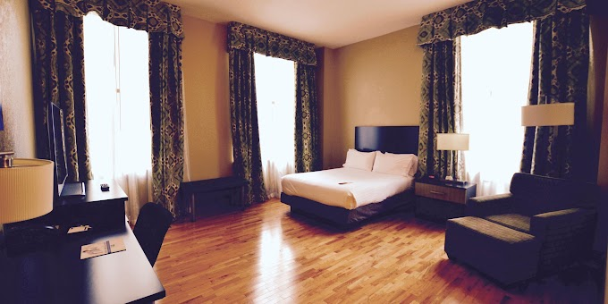 40+ Holiday Inn Express Cleveland Downtown PNG