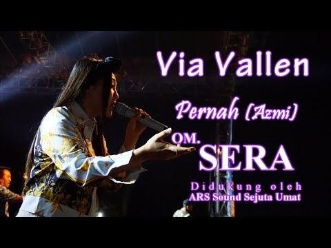 Via Vallen - Pernah (Azmi)