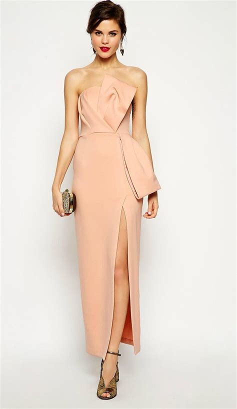 17 Best ideas about Black Tie Wedding Guest Dresses on