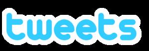tweets logo