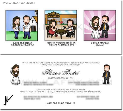 Caricatura para casamento, caricatura sr e sra smith, Brilhador, caricatura noivinhos, estação kafé, grupo TLC, santa cruz do rio pardo, by ila fox
