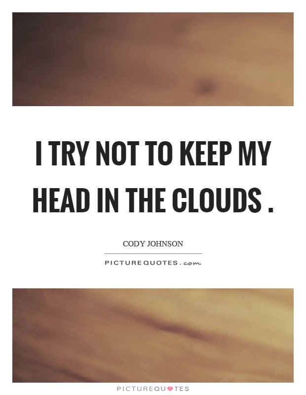 Cody Johnson Quotes Sayings 5 Quotations