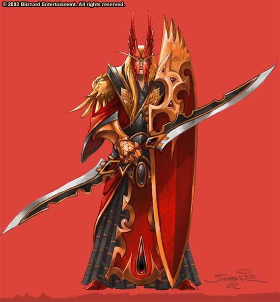 world of warcraft blood elf male. Blood elf controversy