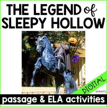 Sleepy Hollow [lit bundle]