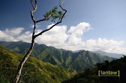 Batad Trek Scenery