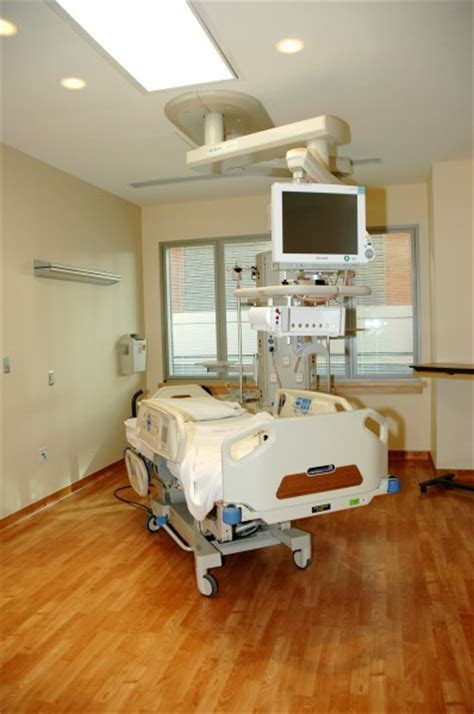 Patient Rooms as a Space for Recovery: A Review on Healthcare Lighting   LEDinside