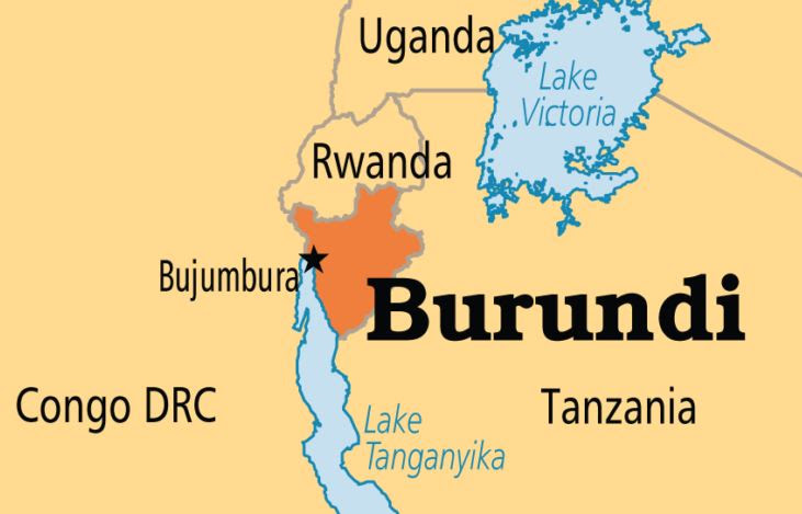 Burundi Becomes First Country To Quit International Criminal Court