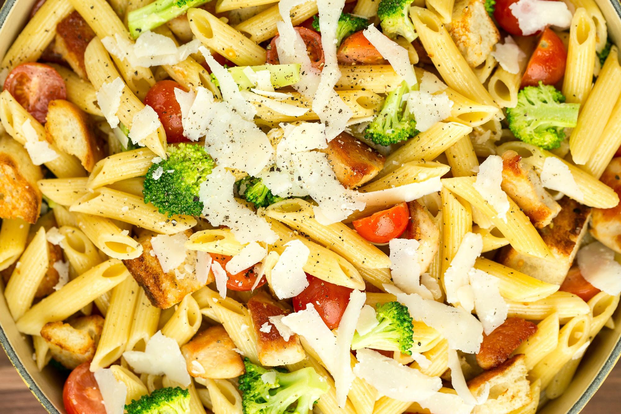 30+ Easy Pasta Salad Recipes - Best Ideas for Pasta Salads ...