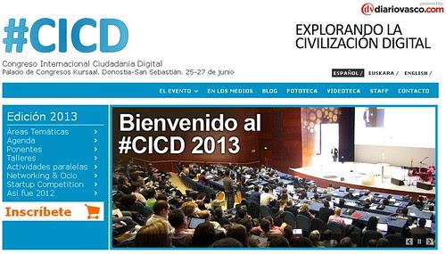 CICD2013