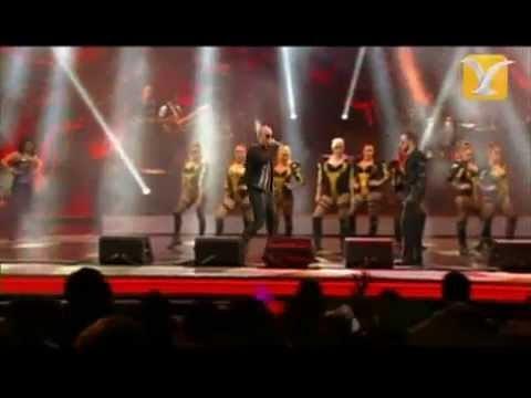 Miércoles del Recuerdo: Rakata by Wisin & Yandel + Video En Vivo + Letra