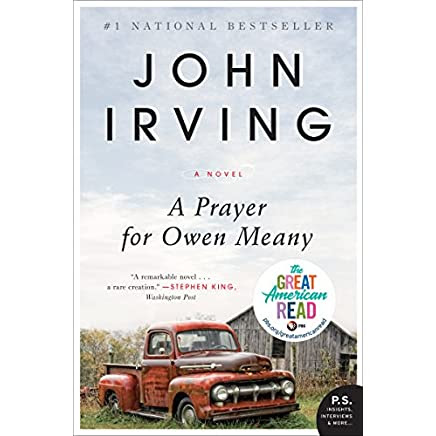 A Prayer For Owen Meany Ebook