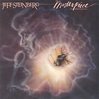 Jeff Steinberg