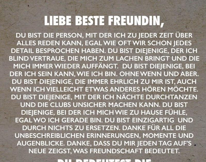 Get Here Liebestexte Für Meine Freundin - zitate freundschaft
