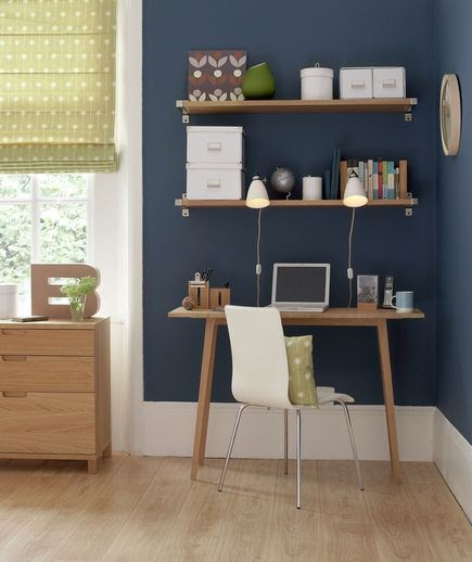 Small Space Homeoffice Corner Desk: Crazy Office Design Ideas: Cool Gift Idea. Made With Epsom