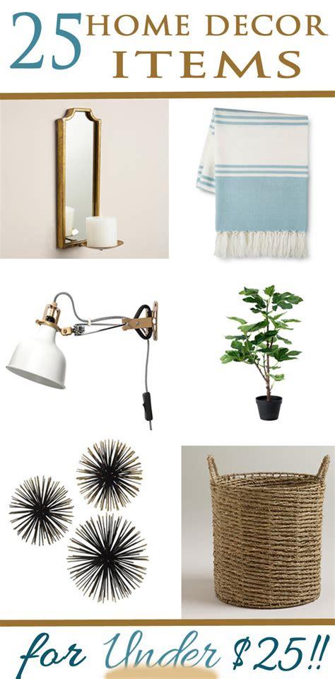 home decor items   provident home design