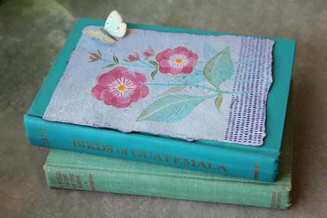 Flowers & Books_lo